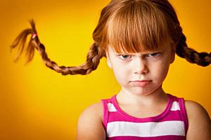 Доказано: девочки мстительнее и обидчивее мальчиков