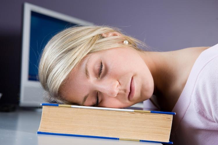 Вирусная природа хронической усталости не подтвердилась