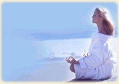 Медитация поможет бороться с психическими заболеваниями