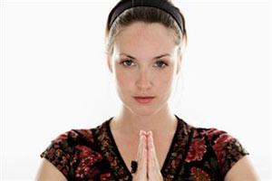 Медитация лечит психические расстройства