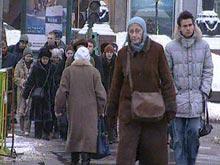 Стресс, плохая еда и вода, — основные беды России