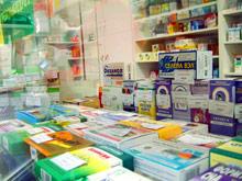 МВД и ФСКН могут лишить больных психотропных препаратов
