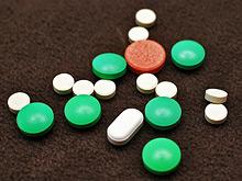 В скачках веса могут быть виноваты привычные таблетки