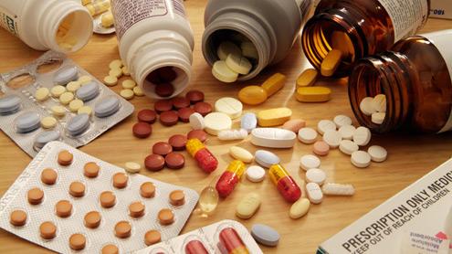 Некоторые лекарства могут довести человека до самоубийства