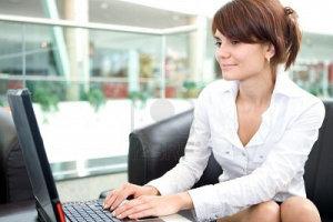 Оказывается, одинокие женщины не хотят работать