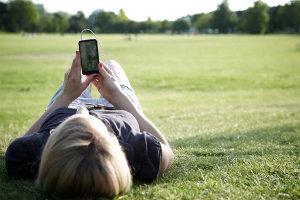 Теперь IPhone заменит психологов по семейным отношениям