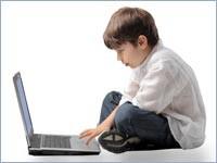 Компьютеры вылечат детей от тревожности