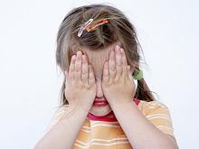 Постоянный стресс провоцирует усыхание детского мозга