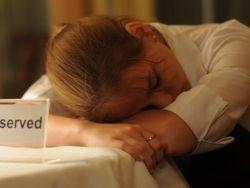 Найдено средство от усталости
