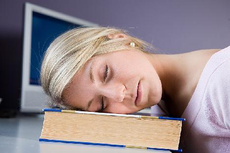 Причиной усталости является воспаление