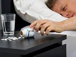 Причиной плохого сна может быть страх темноты