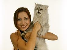 Кошки в доме повышают риск самоубийства среди женщин