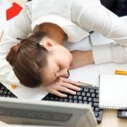 Ученые предложили лекарство от усталости