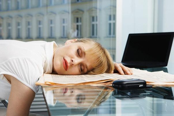 Теория вирусной природы синдрома хронической усталости оказалась беспочвенной