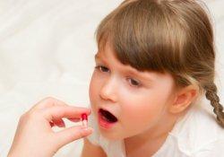 В Австралии врачи назначают антидепрессанты детям двухлетнего возраста