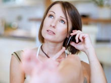 Разговор по телефону так же эффективен, как и личная встреча с психологом