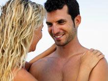 Женщины не могут отказать улыбающемуся мужчине, показало исследование