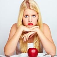 Причиной депрессии может стать отказ от сладкой и жирной пищи