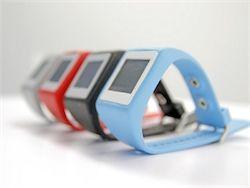 Электронный браслет поможет победить стресс