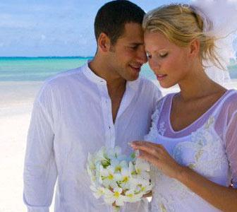 Счастливые замужние женщины реже страдают от депрессии