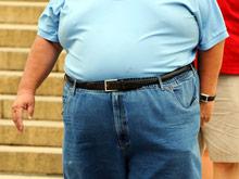 Люди, страдающие ожирением, психически ненормальные