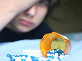 Опровергнута связь антидепрессантов с суицидом у детей