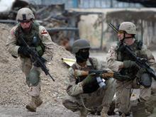 Служба в Ираке и Афганистане подталкивает бывших военных к насильственным действиям