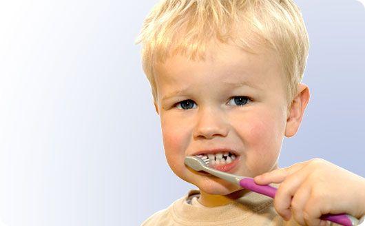 Детский пародонтоз – лечение, причины, профилактика