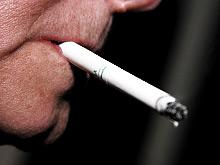 Доказано: сигареты не способны снизить показатели тревожности у курильщика