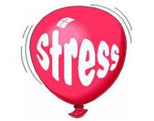 Стресс можно включить и выключить
