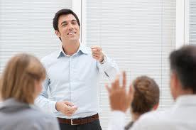 Приемы и психотехники публичного выступления