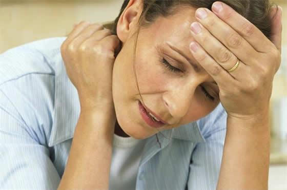 Синдром хронической усталости и её лечение