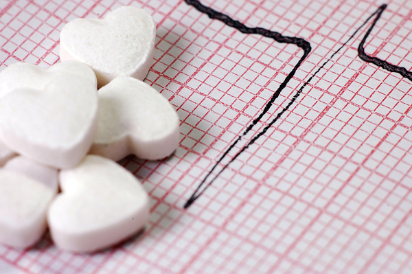 Кудесан – источник энергии для сердца