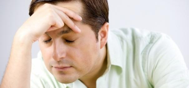 Как снять состояние хронической усталости?