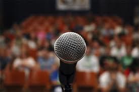 Психология публичных выступлений