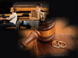 Нормальные отношения после развода чаще сохраняют бездетные пары