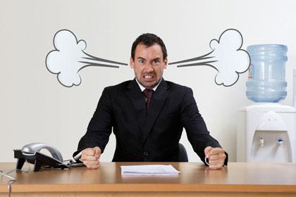 Как преодолеть стресс на работе