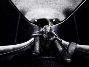 Депрессивное состояние провоцирует инсульт