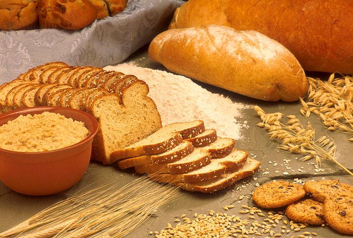 «Хлеб: польза или вред?»