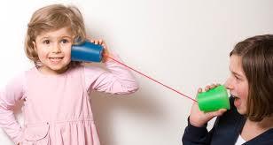 Как мы воспринимаем слова при общении?