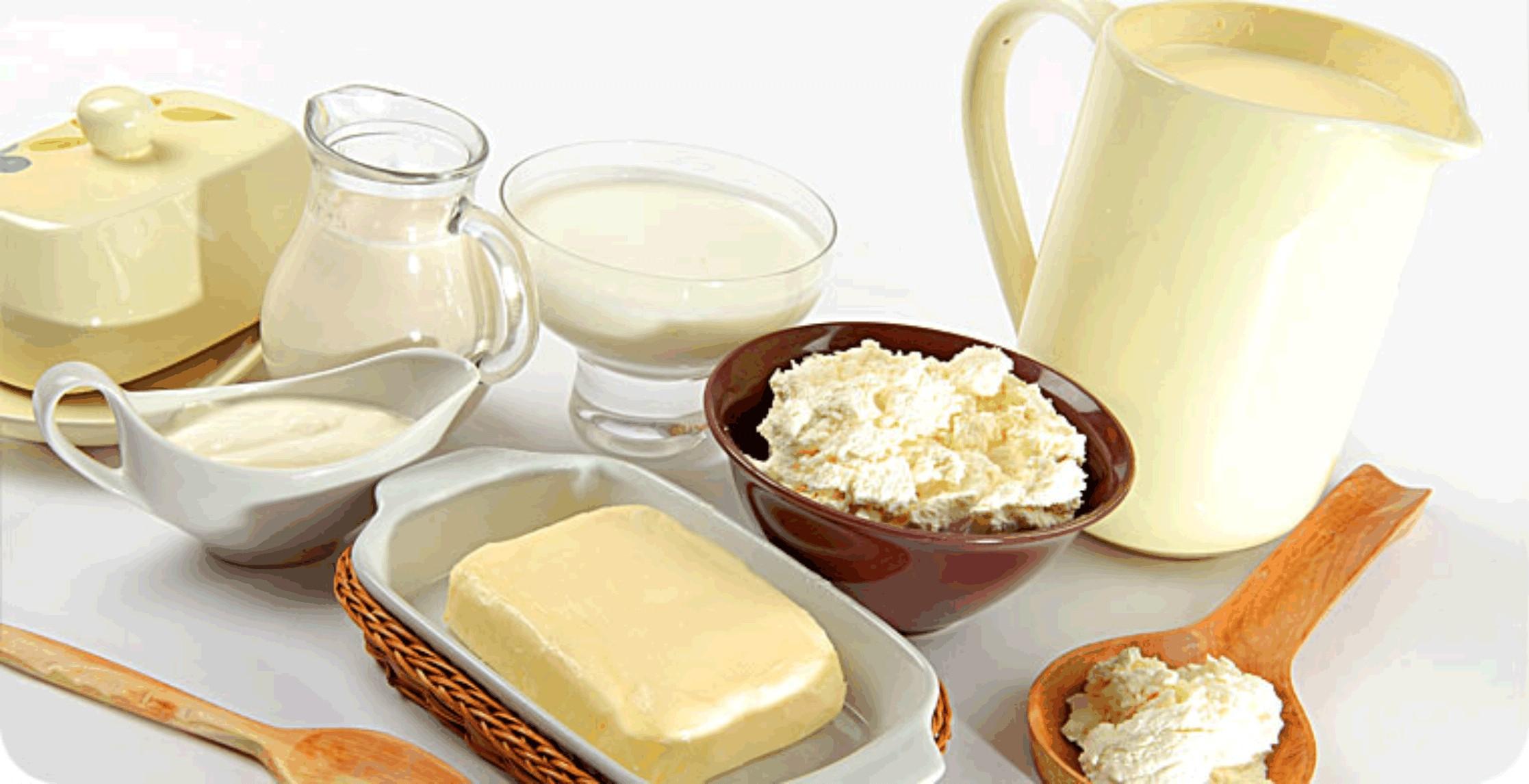 У переживших рак груди повышается риск смерти от жирных молочных продуктов
