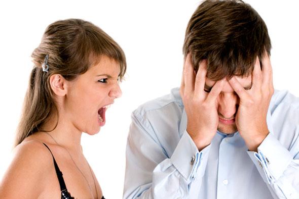 Какие женщины отпугивают мужчин?