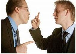 Как быстро погасить конфликт на работе?