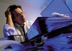7 вредных привычек трудоголика