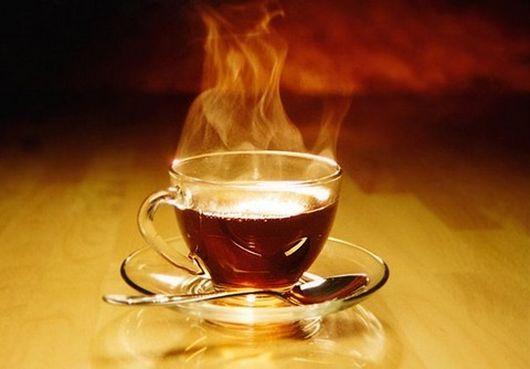 Китайский чай: польза