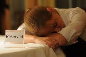 Как преодолеть весеннюю усталость