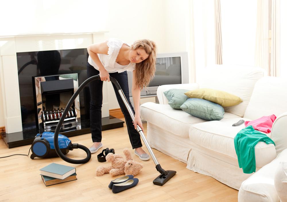 Домашняя пыль – универсальный аллерген