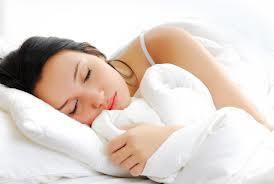Сбалансированное питание залог крепкого сна