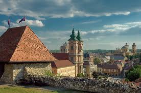 Туры в Эгер, Венгрия