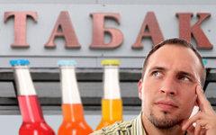 Россияне отказались считать табак и алкоголь причиной своих болезней